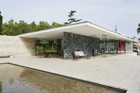 100 House Van At Home With Mies USM Converts The Mies Van Der Rohe