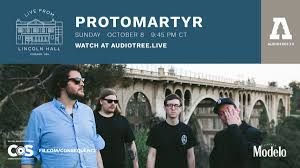 Snail Smashing Pumpkins Live by Consequence Of Sound To Live Stream Protomartyr U0027s Concert At