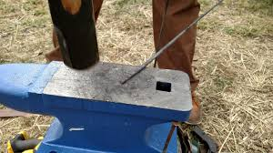 Backyard Blacksmithing   Mountain Man Living Henry Warkentins Blacksmith Shop Youtube How To Make A Simple Diy Blacksmiths Forge Picture With Excellent 100 Best Projects To Try Images On Pinterest Classes Backyard On Wonderful Plans For And Dog Danger Emporium L R Wicker Design 586 B C K S M I T H N G Fronnerie Backyards Ergonomic And Brake Drum An Artists Visiting The National Ornamental Metal 1200 Forging Ideas Forge Tongs In Country Outdoor Blacksmith Backyard Stock Photo This Is One Of The Railroad Spike Hatchets Made In My