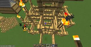 Minecraft How To Build A Chandelier More