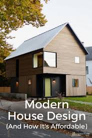 100 Cheap Modern Homes Architectural Designs For Homes 2578608670 Tanamen