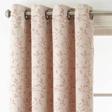Jc Penney Curtains With Grommets by Jcpenney Home Anza Grommet Top Curtain Panel Jcpenney