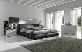 chambre à coucher couleur peinture chambre adulte idee deco blanc