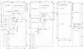 Xtension Arcade Cabinet Plans by Mvs Cabinet Plans Mf Cabinets