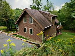 Laurel Bed Lake by Paradise Chalet 62 Laurel Court Deep Creek Lake Vacation Rentals