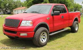 2004 Ford F150 FX4 SuperCab Pickup Truck | Item L1981 | SOLD... 2004 Ford F150 Xlt 4dr Supercrew 4x4 Stx Oregon Truck Extra Clean For Sale In Portland F250 Super Duty Xl Supercab Pickup Truck Item Dd Crew Cab Lariat Pickup 4d 6 34 Ft Truck Caps And Tonneau Covers Snugtop Used 156 4wd At The Reviews Rating Motortrend Doublevision Cabxlt Styleside 5 1 Heritage Questions F150 Stx Overheating Ive Car Guys Serving Houston Tx Iid 17413628 Motor Trend Of The Year Winner F550 4x2 Custom One Source