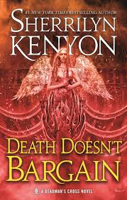 2 Death Doesnt Bargain Buy This Book