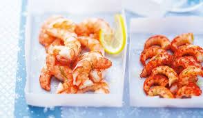 cuisiner des ecrevisses écrevisses de louisiane cuites décortiquées surgelés les poissons