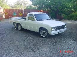 1980 Toyota 6x6 Pickup | Deadclutch