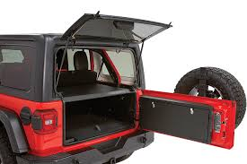 Tuffy 349-01 Tailgate Lock Box For 2018 Jeep Wrangler JL   Quadratec I Have A 2010 Frontier In Which The Tailgate Lock Mechanism Came Covers Truck Bed Cover Locks 4 Locking Roll N Isuzu Dmax Central Tailgate Lock Eagle1 Ford Ranger T6 Eagle 1 Power Youtube Master Work Security Product Spotlight Trend Latch Repair Chevy Gmc Custom Fabrication Projects By Wr Motoloader Accessory Intertional Handle Door Rod Clip Rh Lh Set Gm Silverado Mcgard 76029 Amazon Canada Heavy Duty With Lockable Catch The Tool Box Tailgates Make An Easy Target For Thieves