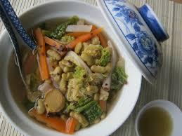 cuisiner chou vert source d inspiration potée au chou décoration