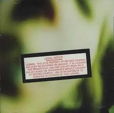 Tarantula Smashing Pumpkins Album by Smashing Pumpkins Pisces Iscariot Us Promo Cd Album Cdlp 378254