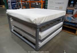 Mattress Novaform Stowaway Folding Bed Amazing Folding Mattress