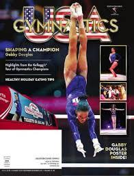Usag Level 4 Floor Routine 2015 by Technique Magazine November December 2015 By Usa Gymnastics Issuu