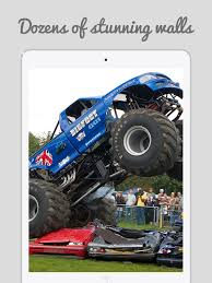 Home & Lock Screen Wallpapers For Monster Truck App Ranking And ... Download Robo Transporter Monster Truck App For Android Trucks Wallpaper Apk Free Persalization App Icon Element Stock Illustration Destruction Tour Gets Traxxas As A New Sponsor Racing Ultimate The Official Jam Game New Features 2015 Youtube Bigfoot Mini Sale Luxury Wallpapers Hq 4x4 Simulator Ranking And Store Data Annie