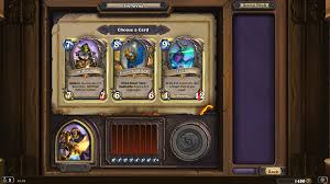 Mage Deck Hearthpwn Antonidas by Craziest First Arena Pick Ever The Arena Hearthstone Game