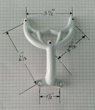 harbor breeze ceiling fan blade brackets metal arm 0034558 ebay