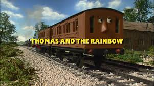 Thomas And Friends Tidmouth Sheds by Thomas And The Rainbow Thomas The Tank Engine Wikia Fandom