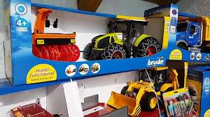 100 Bruder Tow Truck BRUDER Toys NEWS Tror Fendt Claas Mack And Dump Truck Mack