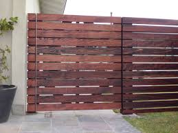 Horizontal Wood Fence Panel With House: Fences On Pinterest ... Exterior Beautiful House Main Gate Design Idea Wooden Driveway Gates Photos Fence Ideas Door Pooja Mandir Designs For Home Images About Room Wood Perfect Traba Homes Modern Fence Simple Diy Stunning How To Build A Intended Gallery Of Fabulous Interior Entertaing Outdoor Dma 19161 Also Designer Latest Paint Colour Trends Of Including Pictures