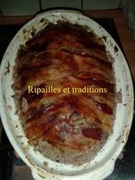 ripailles et traditions recette facile de pâté de cagne