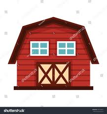 Farm House Cartoon Style Isolated On Stock Vector 531557041 ... Farm Animals Barn Scene Vector Art Getty Images Cute Owl Stock Image 528706 Farmer Clip Free Red And White Barn Cartoon Background Royalty Cliparts Vectors And Us Acres Is A Baburner Comic For Day Read Strips House On Fire Clipart Panda Photos Animals Cartoon Clipart Clipartingcom Red With Fence Avenue Designs Sunshine Happy Sun Illustrations Creative Market