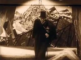 the cabinet of dr caligari 1920 music editing by elafini