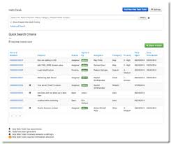 Service Desk Software Features by Ses Help Desk Software U2014 Slam Energy Software