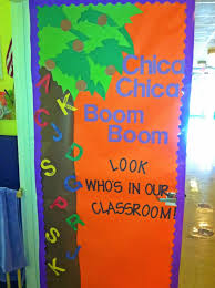 Kindergarten Winter Door Decorations by Best 25 Kindergarten Door Ideas On Pinterest Class Door