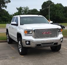 Denali Grille - 2014-2018 Silverado & Sierra Mods - GM-Trucks.com 2016 Gmc Sierra 1500 Denali 62l V8 4x4 Test Review Car And Driver Used 2013 2500 Diesel 66l For Sale In Blainville 3500 Sale Nashville Tn Stock Pressroom United States Images 2014 4wd Crew Cab Longterm Verdict Motor Trend Price Ut Salt Lake City Terrain Flagstaff Az Pheonix 160402 Carroll Ia 51401 Unveils Autosavant Supercharged Sherwood Park 201415 201315 Review Notes Autoweek