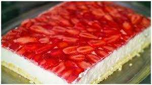 erdbeer mascarpone torte mit tortenguss yum rezepte