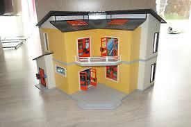 9268 badezimmer 9271 schlafzimmer playmobil modernes