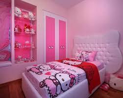 Innovative Hello Kitty Bedroom Set Design 15 Adorable Ideas For Girls Rilane