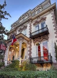 Hamilton Turner Inn Savannah GA Georgia Bed & Breakfast