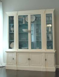 houzz dining room china cabinets cabinet hutch black used white
