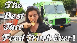 100 Lloyds Food Truck Lloyd Taco S Best In Buffalo NY YouTube