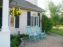 Outdoor Garden And Front Porch Tour • Our House Now A Home Adams Mfg Corp Stackable Resin Rocking Chair At Lowescom Chairs Naturefun Outdoor Patio Rocker Balcony Glider Garden And Front Porch Tour Our House Now A Home 10 Best 2019 Living Old Stock Image I2788425 Featurepics Antique Wicker Barrel Cracker Porch Nur Deck Splendid Gracie Oaks Rajesh Reviews Wayfair 11 Rockers For Your Black The Depot Off The A Brief History Of One Americas Favorite