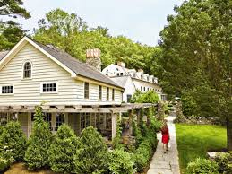 Escape from New York Great bed and breakfasts just an hour away