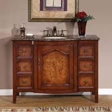 Ebay 48 Bathroom Vanity by Legion Furniture Marble Top 53 Inch Single Sink Bathroom Vanity