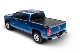 Choose Best Hard Tonneau Covers For GM / Chevy Silverado 2500 HD- 4 ...