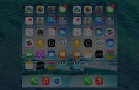 How to Hide Stock and Non Stock Apps on iPhone and iPad