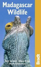 Bradt Guide To Madagascar Wildlife