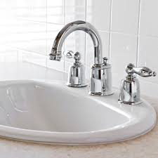 how to clean rust from chrome bathroom fittings 3