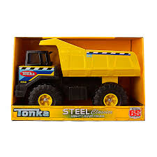 Tonka Steel Classic Dump Truck | Toys R Us Australia | The Kids ... Tonka 26670 Ts4000 Steel Dump Truck Ebay Classic Mighty Walmartcom Review What The Redhead Said 17 Home Hdware Toughest Site Cstruction Quarry Unboxing Toy Trucks Amazoncom Handle Color May Vary Vehicle Play Vehicles Ardiafm Ts4000 Toys Games 65th Anniversary Of Funrise_toys