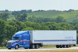 100 John Veriha Trucking West Of Omaha Pt 13