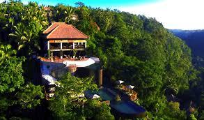 100 Hanging Garden Hotel Garden Bali Lalbergo Con La Miglior Vista Del