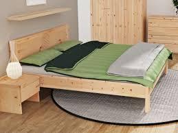 zirbenbett das zirbenholzbett aus österreich kaufen
