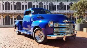 Small Block 1949 Chevrolet Pickup Hot Rod | Hot Rods For Sale ...