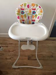 Graco Space Saver High Chair by Design Graco Blossom Graco Polly Highchair Graco Highchair