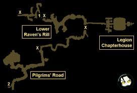 dungeon siege 3 map gamebanshee